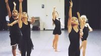 Throughout the month of September students are able to try a class! Always wondered about Hip Hop or Liturgical? Been a while since you danced Ballet and need to know […]