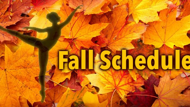 "The Fall/Winter 2016/2017 schedule is here! See the ""schedule"" tab for an updated list of classes for the new season! Convenient registration is located on the home page for those […]"