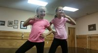 Dance is so much more fun when you share it with a friend! During the week of November 6-11, dancers may bring an age-appropriate friend to each of their classes. […]