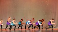 All dancing schools cater to pre-school aged beginners but what about pre-teens? We offer beginner classes for dancers of ALL ages including those aged 11 all the way through adult! […]
